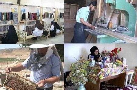 ۳۲ میلیارد تومان اعتبار به مشاغل خانگی خوزستان اختصاص یافت