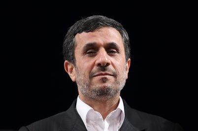 احمدی نژاد تهدید به افشاگری کرد!