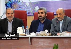 جلسه شورای شهر اهواز برای انتخاب شهردار