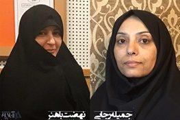 جمیله رجایی: احمدینژاد شبیه پدرم نبود