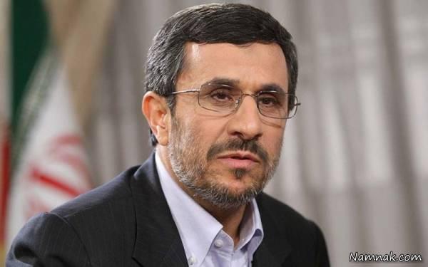 محمود احمدینژاد به دنبال «خودنمایی سیاسی» است؟