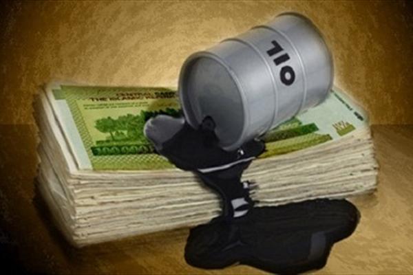 دولت احمدی نژاد چندمیلیارد دلار نفت فروخت؟