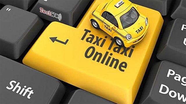 دلربایی تاکسی های آنلاین از سرمایه گذاران مالی