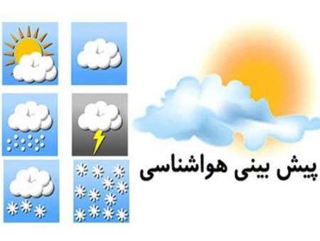 وضعیت هوای خوزستان در هفته جاری