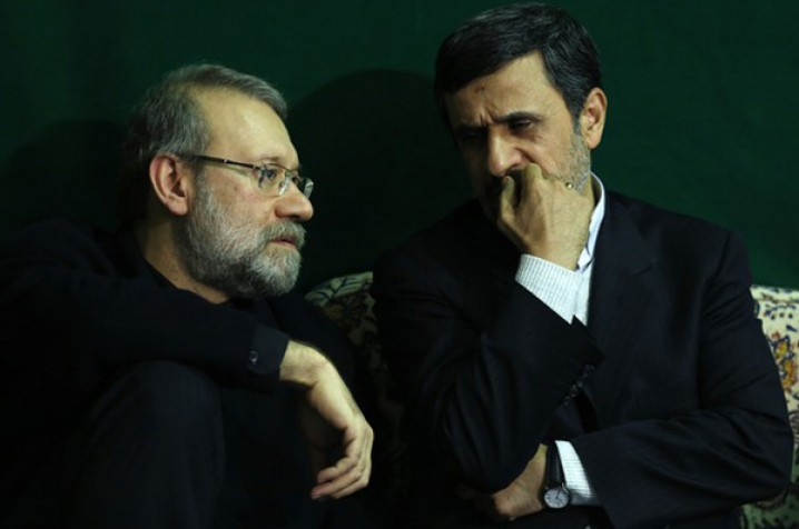 ترفند تازه احمدی نژاد برای ورود به انتخابات ۱۴۰۰-نیوز