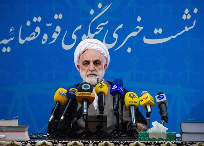 اژهای پاسخ میدهد؛ چرا قوه قضاییه با تیم احمدینژاد برخورد نمیکند؟