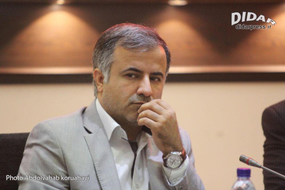 تلاش ورزشی ها دو چندان شده/ هیئت رزمی استان نمونه بارز نظم و انضباط است