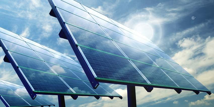 آمادگی آلمانیها برای احداث نیروگاه خورشیدی در شهرکهای صنعتی خوزستان