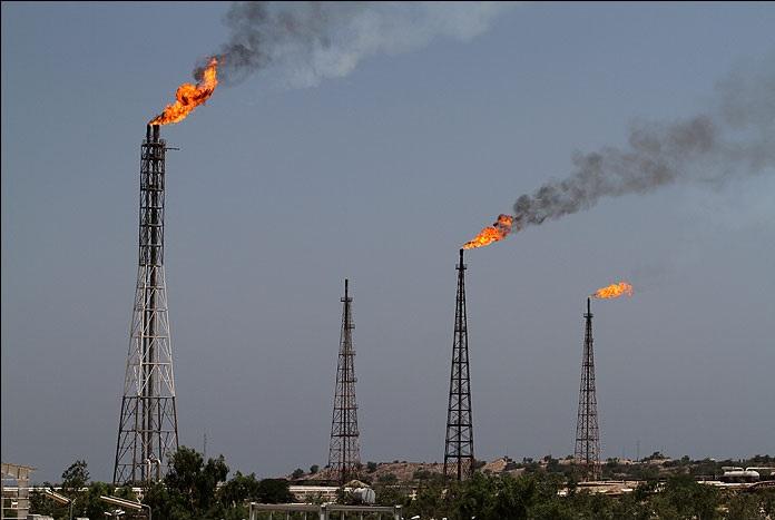 خبر حمله گروه تروریستی به خط لوله نفت در امیدیه تکذیب شد