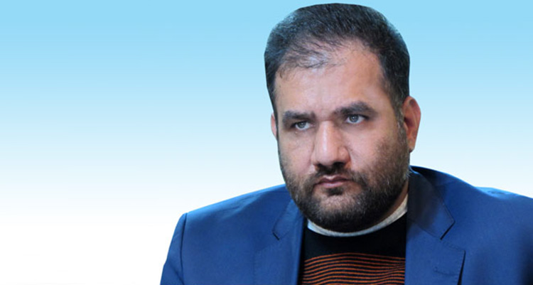رییس هیات گلف خوزستان: نباید به داشتههای فعلی اکتفا کنیم