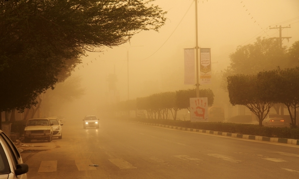 کدام شهرهای خوزستان امروز خاکی میشوند؟