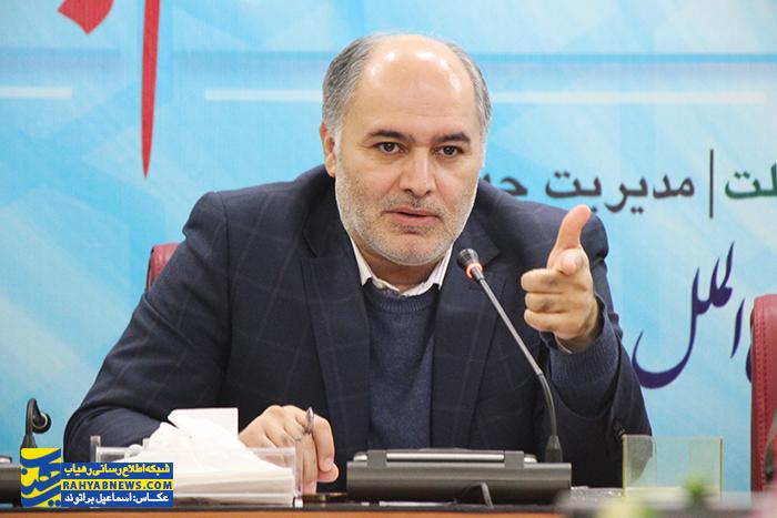 شهرکهای صنعتی خوزستان بدون برنامه و کار کارشناسی افزایش یافتهاند