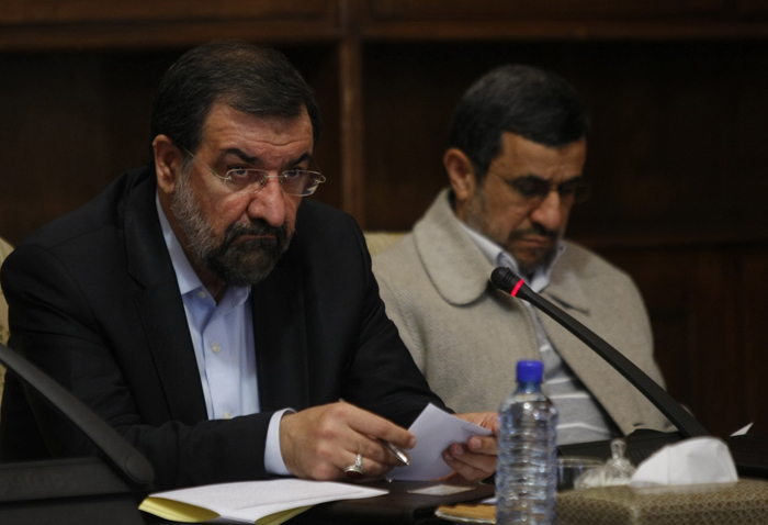کنایههای معنادار به احمدینژاد از تریبون مجمع تشخیص