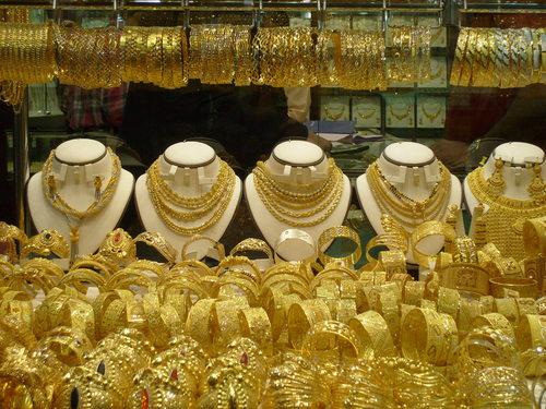 ادامه گرانیها در بازار طلا