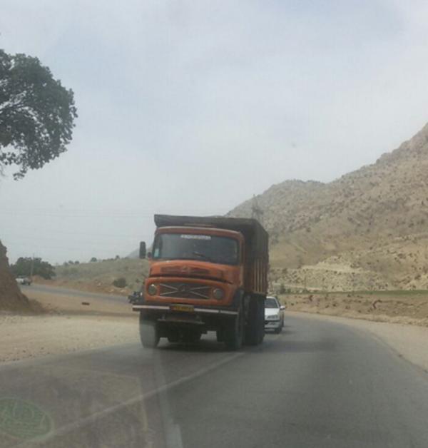 محدودیتها و ممنوعیتهای ترافیکی در جادههای خوزستان اعمال نمی شود!