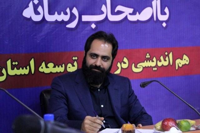 نتایج نظر سنجی عملکرد مدیرعامل شرکت آب و فاضلاب استان خوزستان از سوی مردم مشخص شد