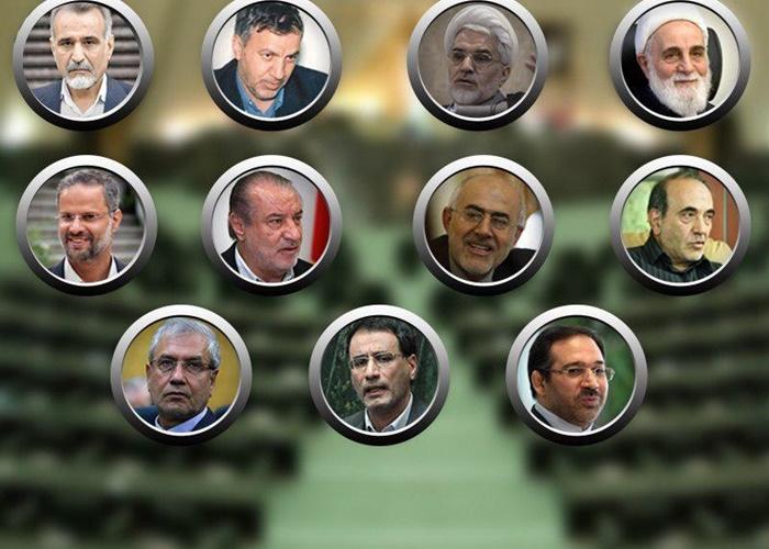 ۱۱ وزیری که بر سر ماندن یا رفتنشان جنجال شد