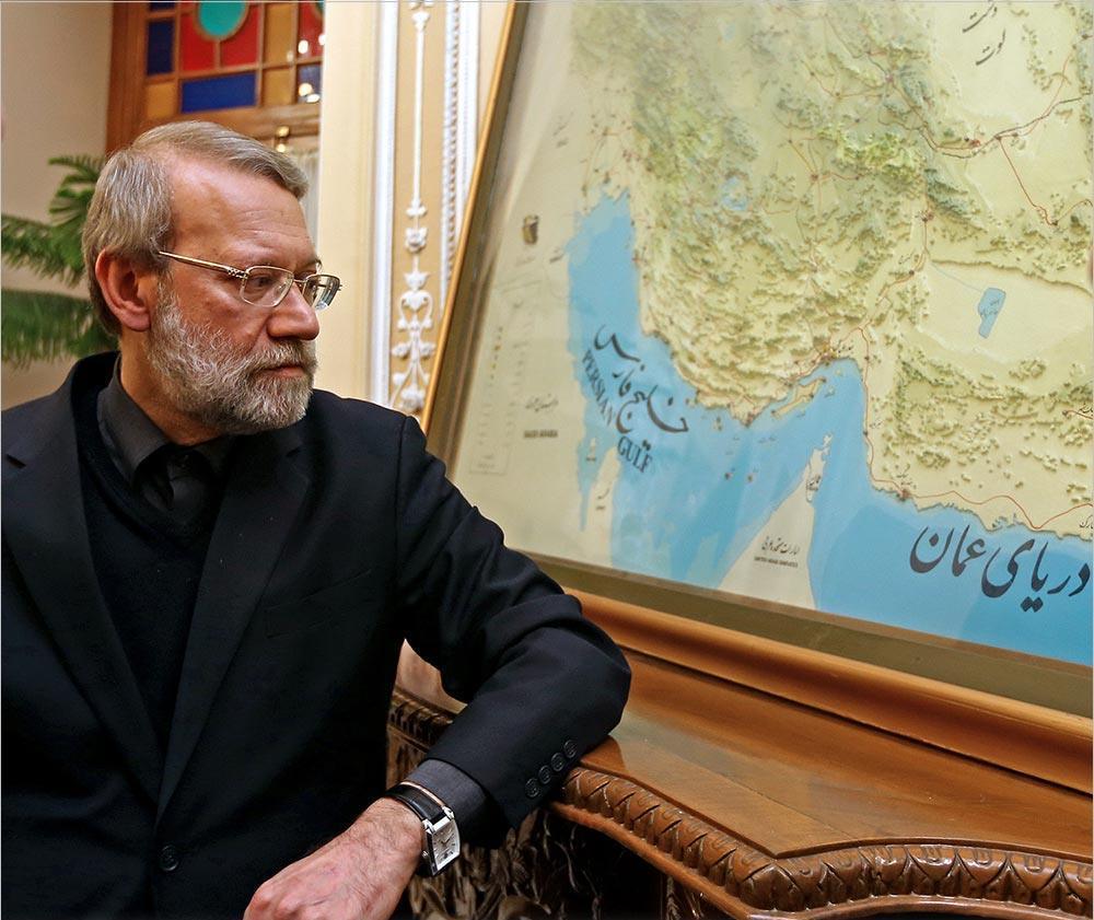 لاریجانی؛ «بَدل انتخاباتی» روحانی در انتخابات ریاست جمهوری ۱۴۰۰می شود؟ /تردیدهای اصلاح طلبانه برای حمایت از فیلسوف سیاستمدار