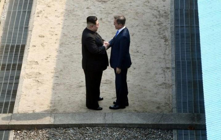 تابو شکست؛«اون» از لاک خود خارج شود/ بازی چند وجهی رهبر کره شمالی با همسایه دیوار به دیوار و دشمن دور