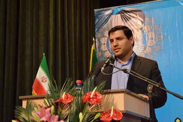 تبریک مدیرکل ورزش خوزستان در پی صعود نفت مسجدسلیمان به لیگ برتر