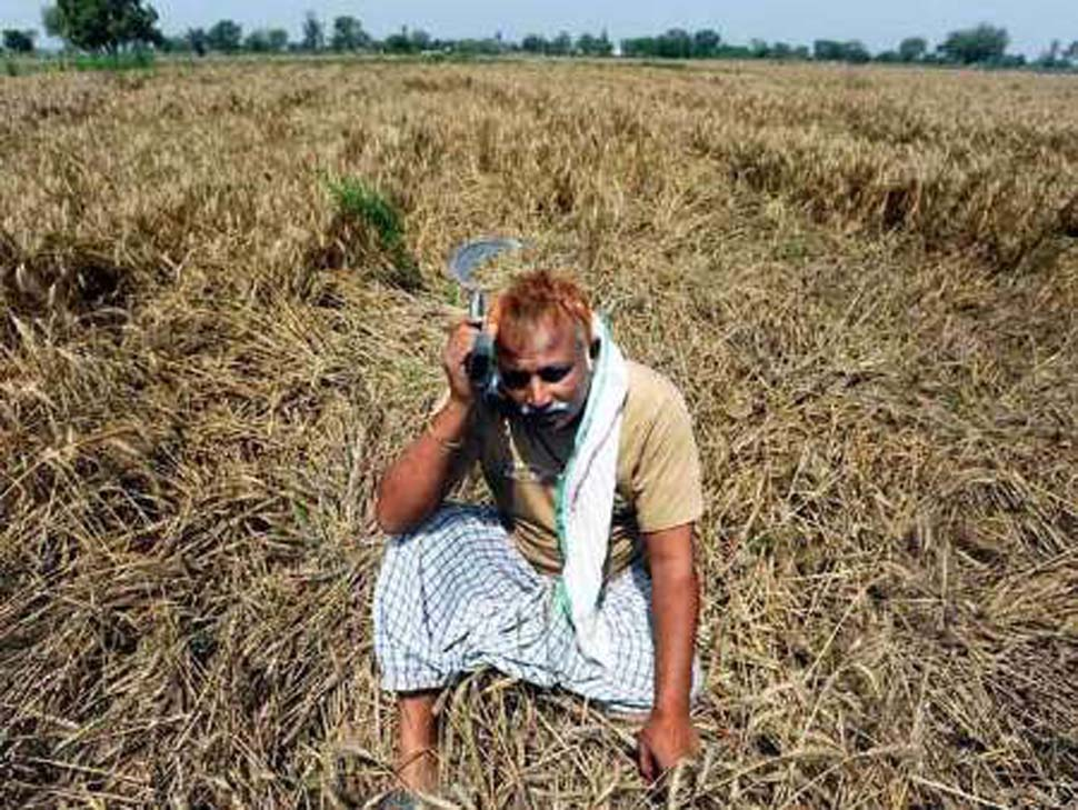 کشاورزان خوزستانی خانهنشین می شوند؟