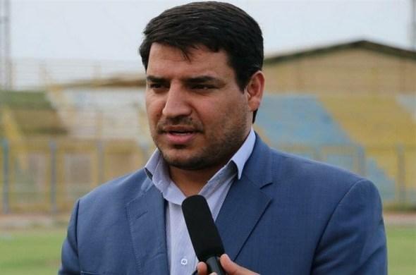 بزرگترین پروژه سرمایهگذاری در ورزش خوزستان کلنگزنی میشود