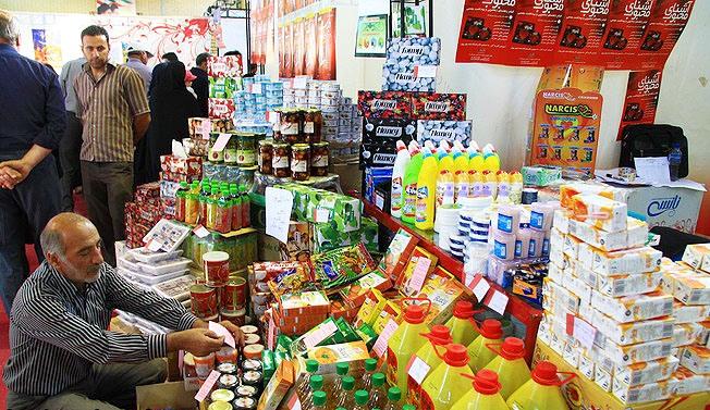 قیمت مرغ، تخممرغ و برنج در بازار اهواز افزایش یافت