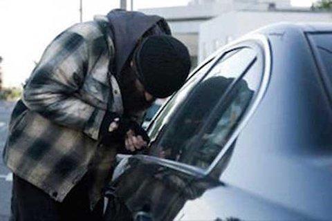دزدها در کدام استان ها بیشتر فعالند؟