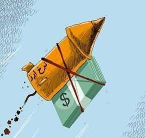بازار در شوک ؛ سکه چهار میلیون تومان را رد کرد/ دلار نرخ تاریخی ۱۰ هزار تومان را رد کرد