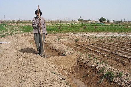بحث انتقال آب برای کشاورزی از دستور کار خارج شده است!