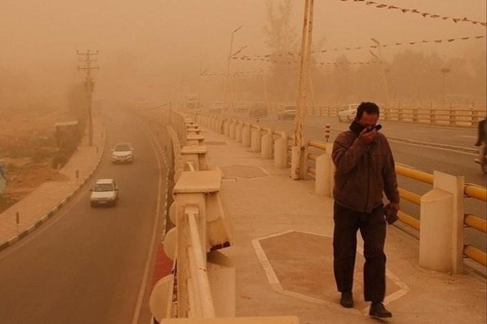 آلودگی هوا با مغز چه می کند؟