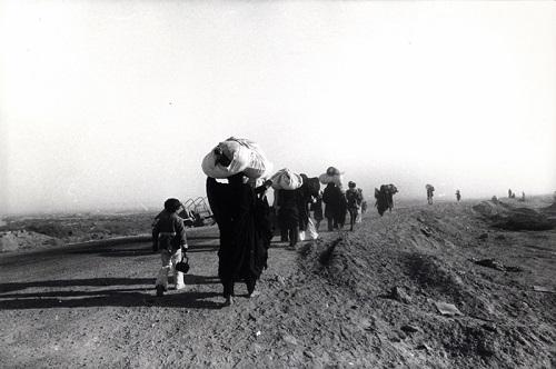 سایه مهاجرت بر سر خوزستان