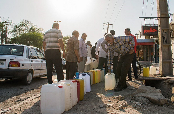 عدم بخشودگی آب بهای خرداد و تیر مشترکان آبادان و خرمشهر رد شد