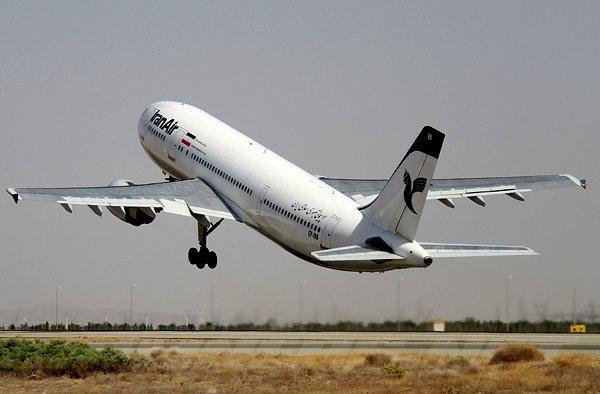 فاصله نرخ بلیت پرواز چارتری با سیستمی چقدر است؟