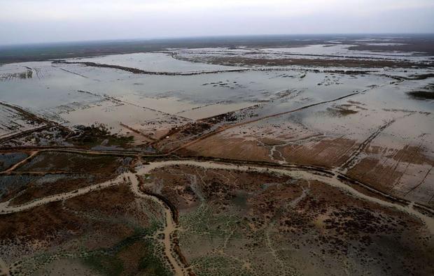 آمادگی اماکن ورزشی خوزستان برای حوادث احتمالی سیلاب