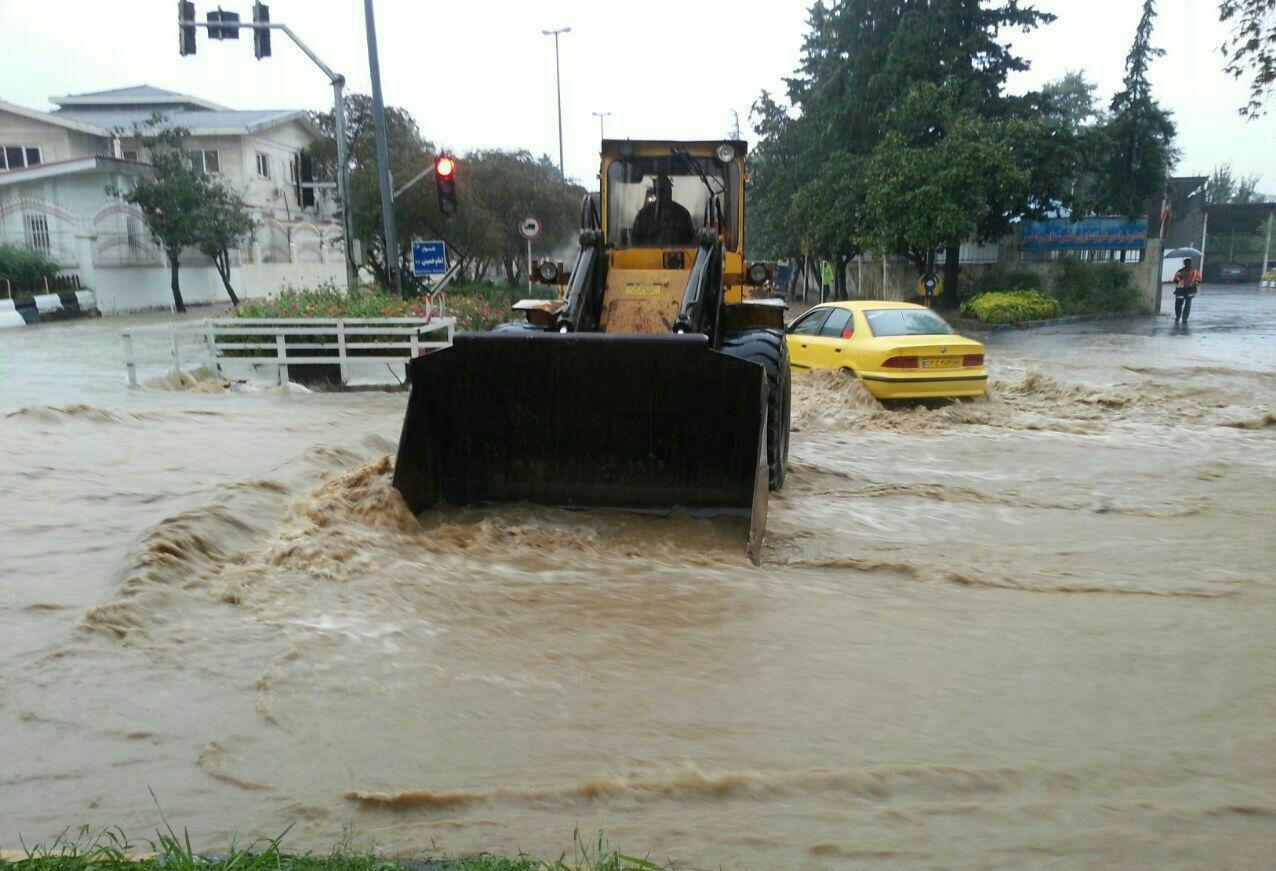 بخش هدفمند سیلابهای خوزستان ، یک فرصت بیبدیل