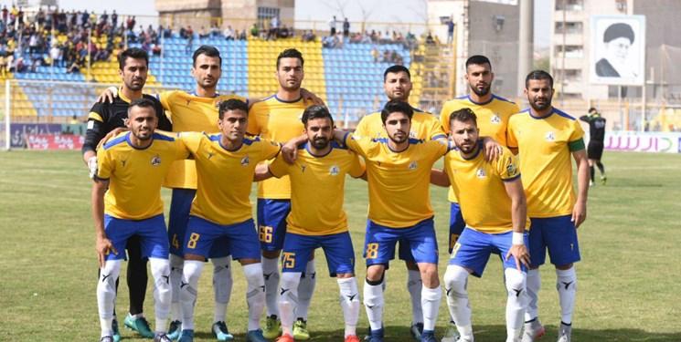 بازی نفت مسجدسلیمان-سپیدرود، مهمترین بازی سال برای خوزستان است