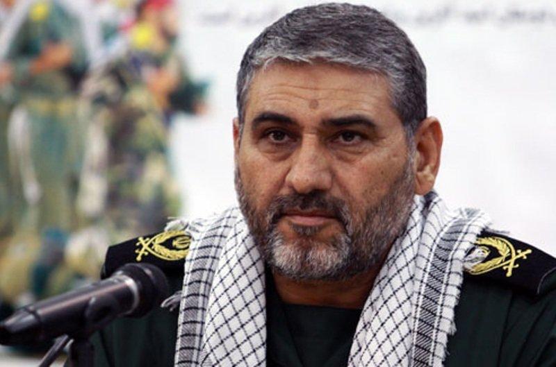 آمادگی سپاه برای ساخت و ساز مسکنهای آسیبدیده در مناطق سیلزده خوزستان