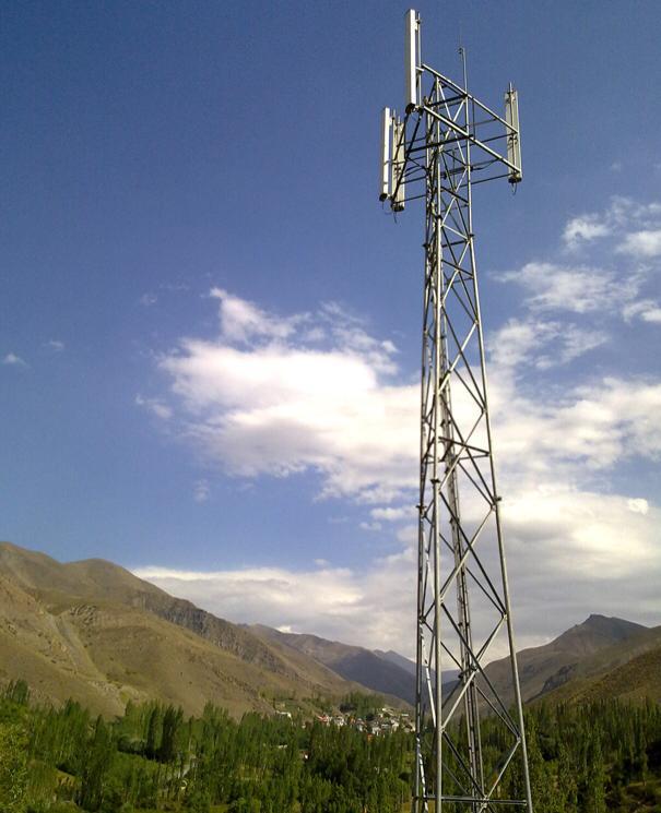 بهره مندی ۳۰روستای اندیکا از شبکه ارتباطی همراه اول