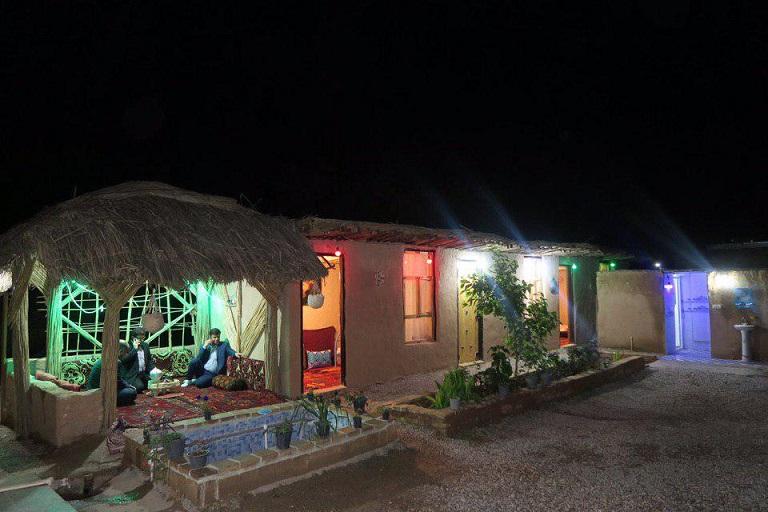 توسعه خانههای بومگردی جریان مهاجرت از روستا را متوقف میکند