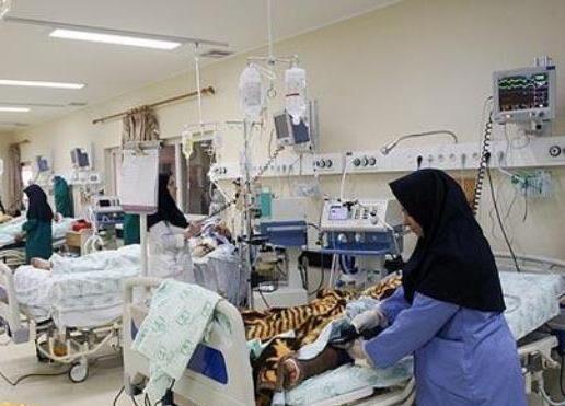 سوء تغذیه در بیمارستان ها، عجیب ولی واقعی