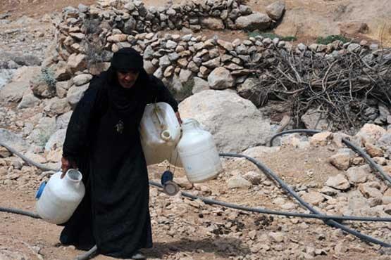 خطر تنشی آبی در کمین روستاهای خوزستان