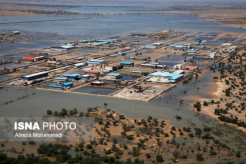 حریم فراموش شده رودخانهها