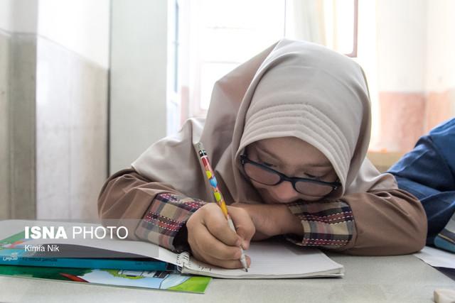 کمبود فضای آموزشی در آموزش و پرورش استثنایی خوزستان