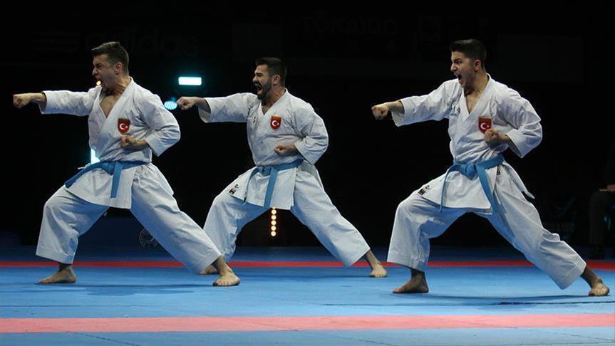 سرپرست جدید هیئت کاراته خوزستان منصوب شد