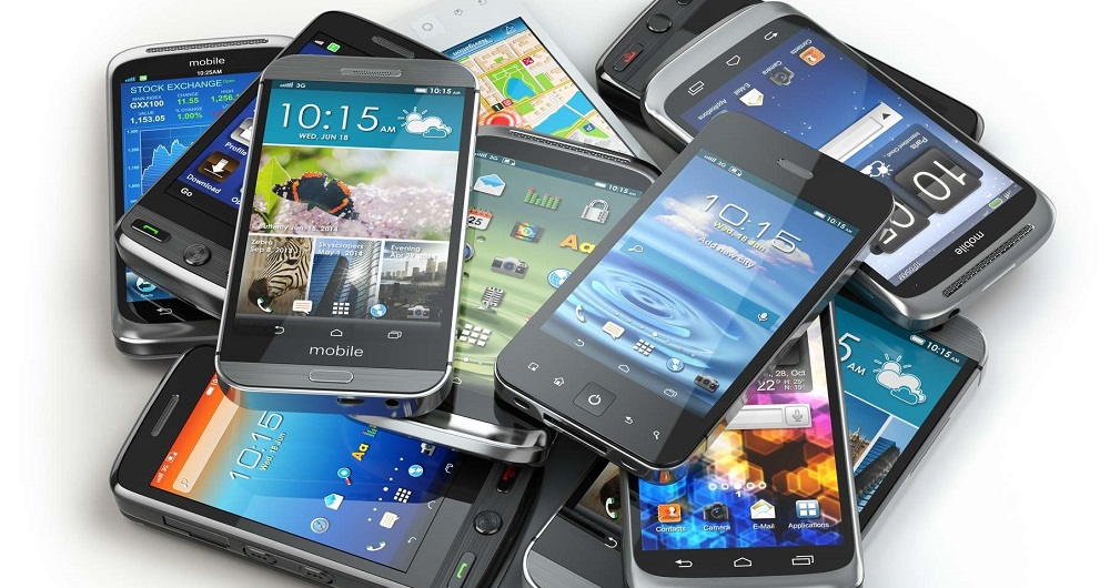 محموله میلیاردی تلفن همراه در خوزستان کشف شد