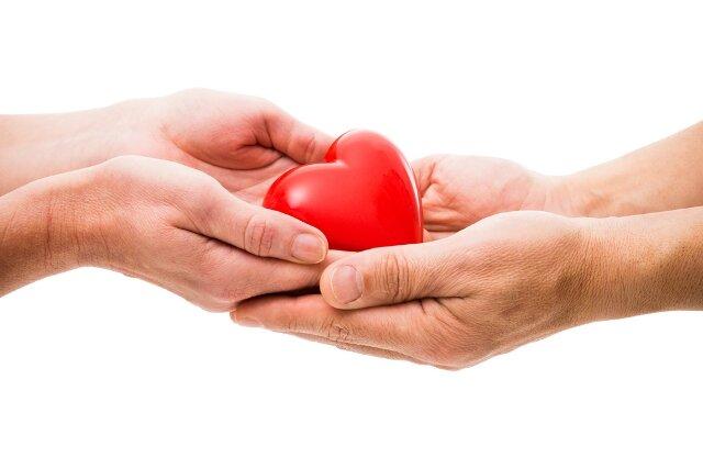 به خاطر قلبتان، به کسی که دوستش دارید یک قول بدهید