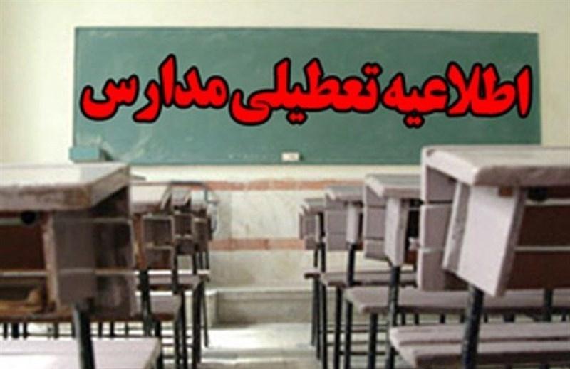 اعلام آماده باش به ۴ شهرستان خوزستان پس از زمینلرزه ایذه