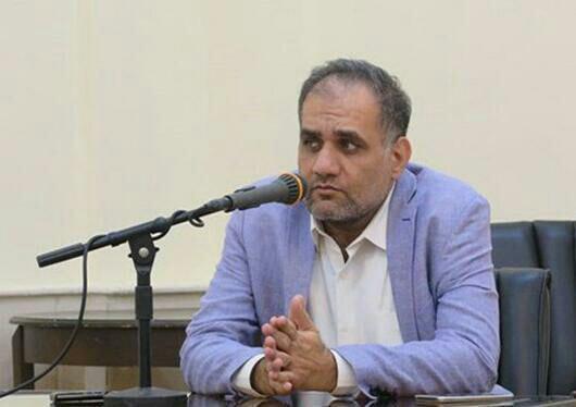 انتصاب مدیر کل جدید ارتباطات و امور بین الملل شهرداری اهواز