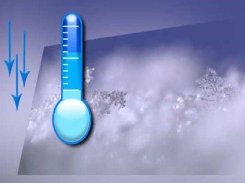 دمای هوای خوزستان چهار درجه کاهش می یابد